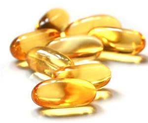 Keratosis Pilaris omega 6