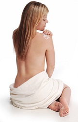 how do you treat keratosis pilaris